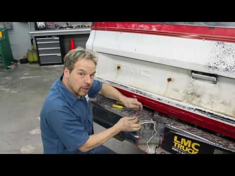 LMC Truck: How-to's with Kevin Tetz