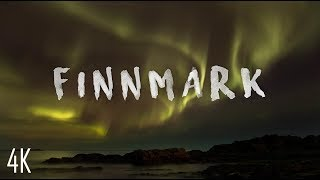 4K FINNMARK - Drone Film