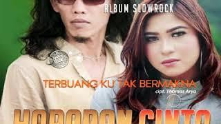 Download Lagu Thomas Arya feat Elsa Pitaloka - Harapan Cinta Jadi Dilema mp3
