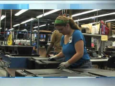 Hiring Deaf Workers Wins Image Microsystems Prestigious Texas Employment Award