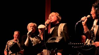 Mike Westbrook:The Uncommon Orchestra    'A Bigger Show'    Excerpt 3