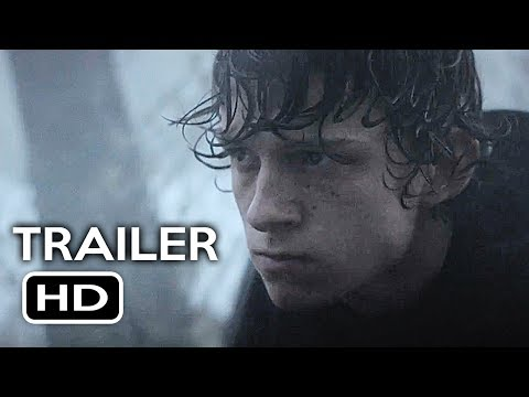 Pilgrimage Official Trailer #1 (2017) Tom Holland, Jon Bernthal Drama Movie HD