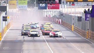 FIA GT World Cup 2018 Macau - Main Race
