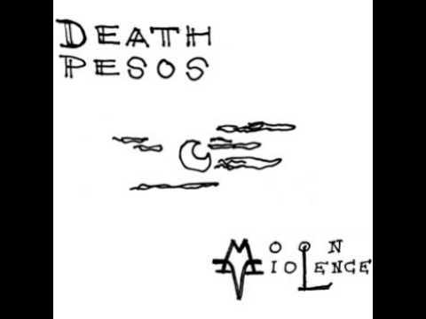 Death Pesos - Crystal Skull