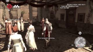 PS3 Longplay [121] Assassins Creed 2 (part 1 of 4)