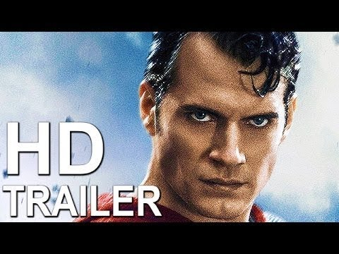 JUSTICE LEAGUE NEW Trailer #3 2017 Batman Superman Superhero Movie HD