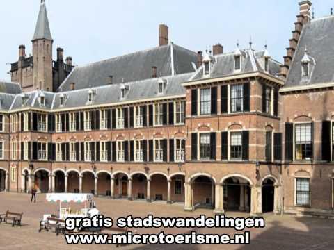 ZichtOp: het Binnenhof - Den Haag (NL)