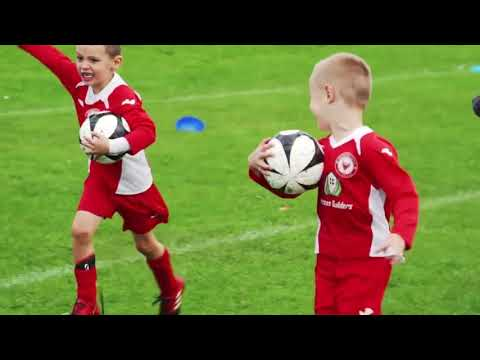 Are YOU Ready for the  Grassroots 17/18  season