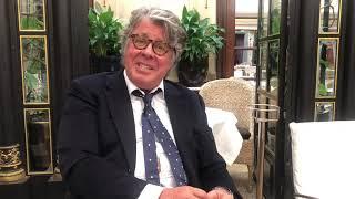 Michael Zingraf , challenger de l'immobilier Haut-de-gamme