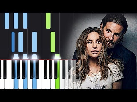 Chords for Lady Gaga, Bradley Cooper - Shallow (A Star Is