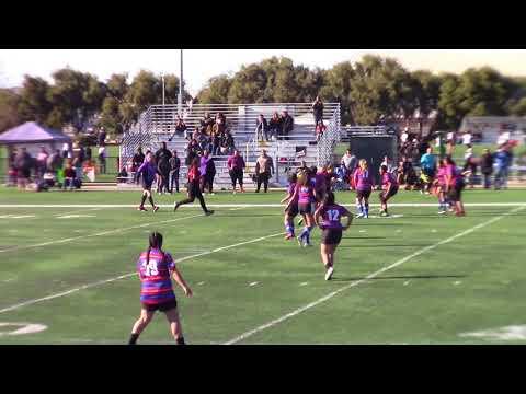 2018 Icebreaker   Freedom High Girls Rugby