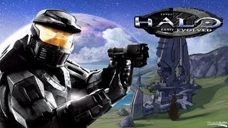 Halo Combat Evolved Anniversary - Funny Moments