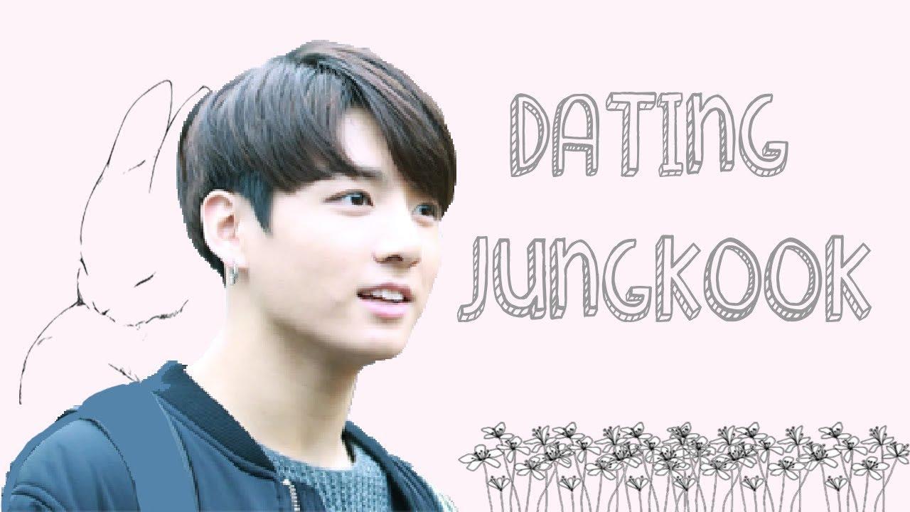 Dating jungkook would