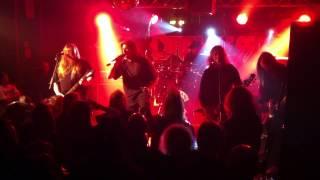 "DARKNESS - Death Squad (Live at ""Rockpalast"" Meppen - 28. December 2013)"