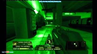 Rainbow Six 3 Black Arrow Mission 1 Gameplay