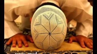 تارك الصلاة كمال فهمي بالدارجة المغربية
