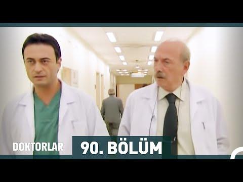 Doktorlar 90. Bölüm
