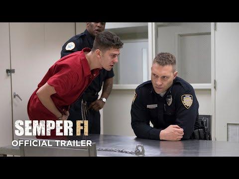 SEMPER FI - In Theaters, On Demand & On Digital 10/4