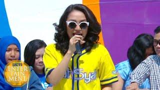 Siti Badriah - Sama Sama [Dahsyat] [20 09 2015]