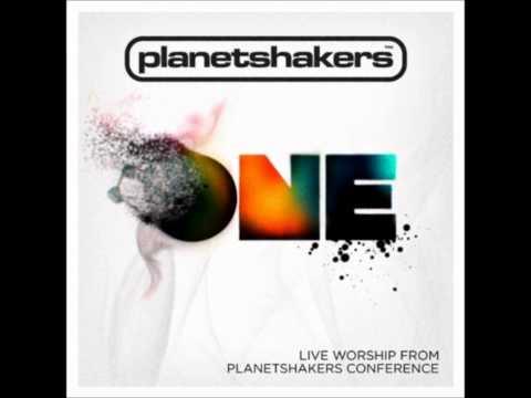 Planetshakers- Like A Fire