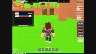 kirito557's ROBLOX video