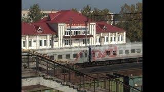 В хабаровскую больницу попали дети, получившие удар током на железной дороге. MestoproTV