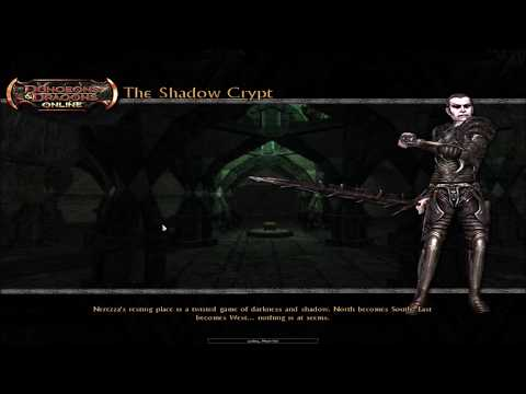 Aasimar Project ep12: R5 Shadow Crypt