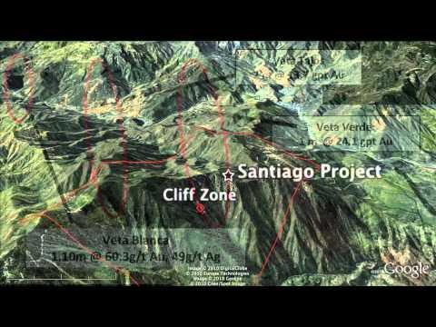 Santiago Project