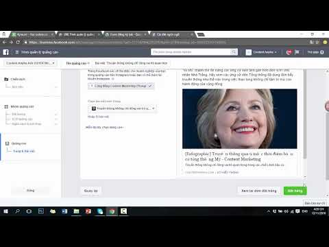 Bài 28   Quảng cáo bài viết   hướng dẫn chạy quảng cáo facebook .