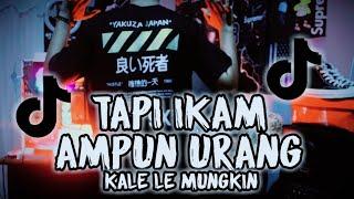 DJ TIKTOK! TAPI IKAM AMPUN URANG Kale Le Mungkin - ( Dj HarrisNugraha ) New Remix!!!2021