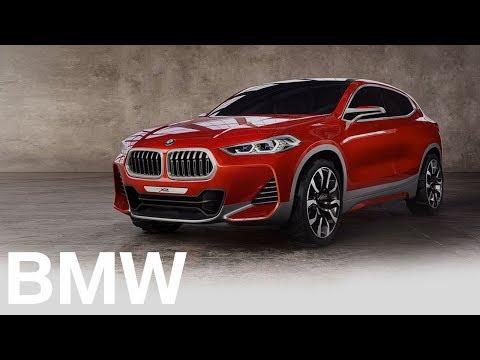 El BMW X más dinámico: BMW X2