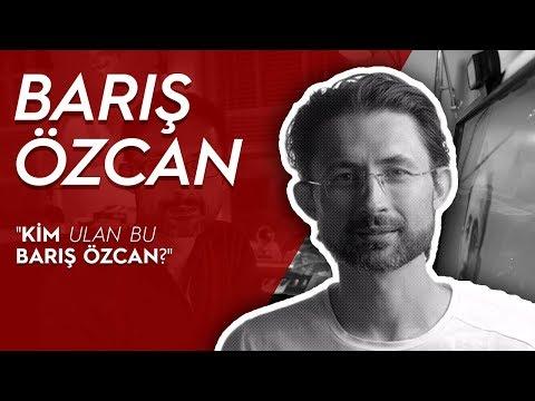 """""""Kim ulan bu Barış Özcan?"""" sorusu üzerine Barış Özcan ile keyifli bir röportaj"""