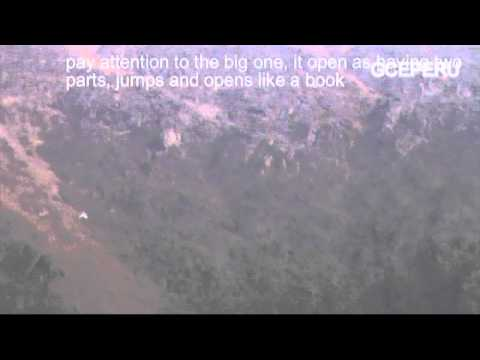 PERU - UFO FEBRUARY 2011 - UFO FRIENDS VARIABLE ( UFO AMIGO VARIABLE)