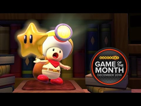 Game of the Month: December 2014