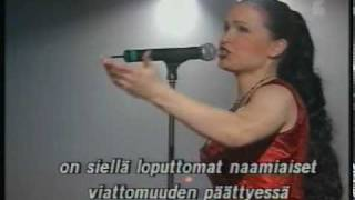 NIghtwish - Sleepwalker ( Lyrics )
