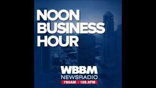 Tim Hanlon re: Sony/Viacom Video Deal on WBBM-AM/Chicago 08/17/13