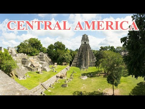 25 Best Places to Visit in Central America - Central America