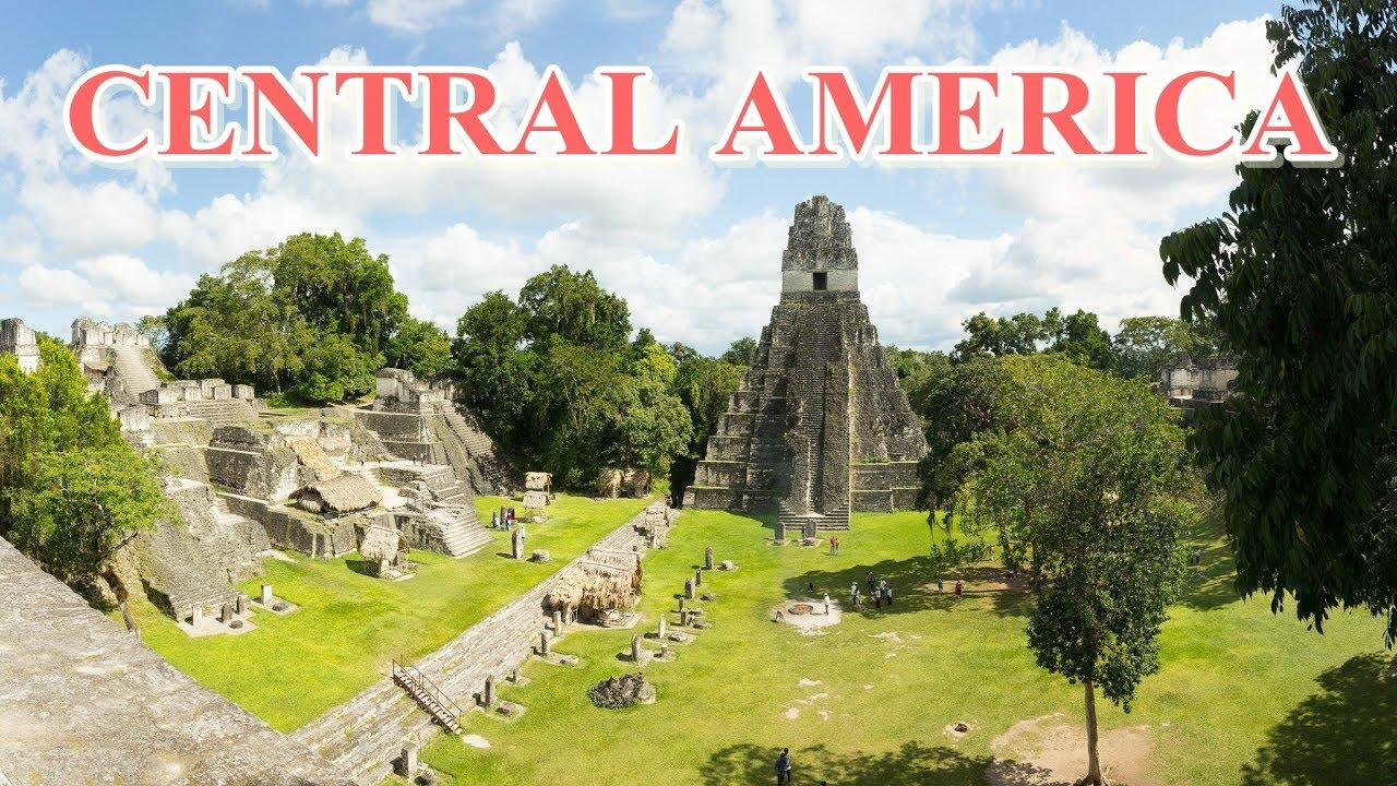 25 Best Places to Visit in Central America - Central ...
