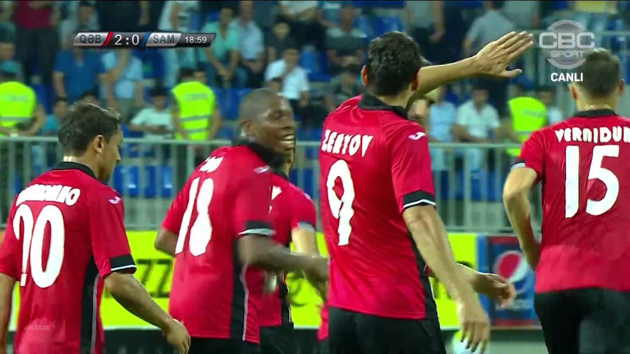 f69ec070c2d VIDEO: Sergei Zenjov lõi Euroopa liigas kena värava - Sport