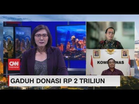 Download Gaduh Donasi Rp  2 Triliun Keluarga Akidi Tio