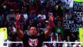 John Cena Theme Song & New Titantron 2012 - 2013 (Pink Version) with Download Link