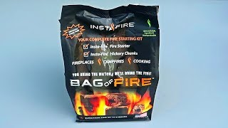 "What is ""Bag Of Fire""?"