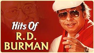 R. D. Burman Hits , Best Of R. D. Burman , Old Hindi Bollywood Songs , R. D. Burman Hits Vol. 1
