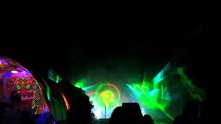 Noise Poison festival 2012 - Galactic Brain