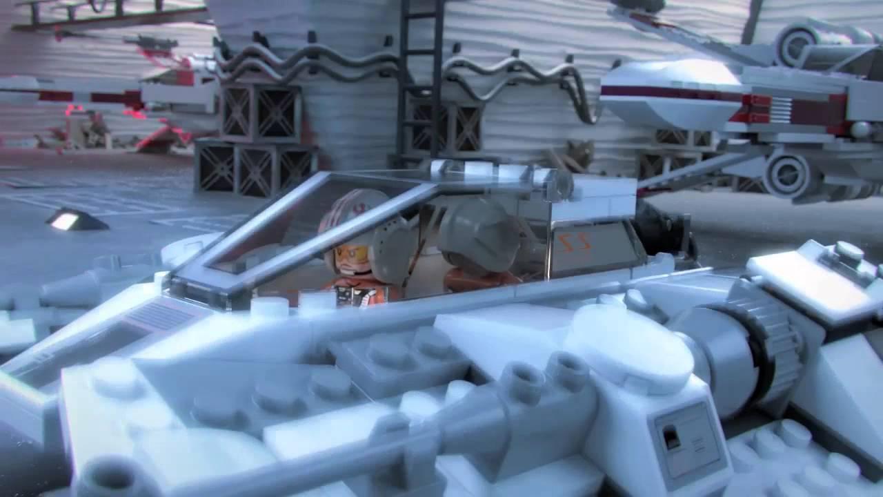 Snowspeeder | Star Wars Battlefront Wiki | FANDOM powered ...