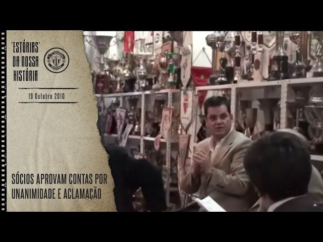 'ESTÓRIAS' DA NOSSA HISTÓRIA: 19 OUTUBRO