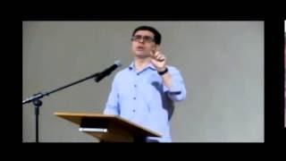 As causas das Aflições - Haroldo Dutra Dias