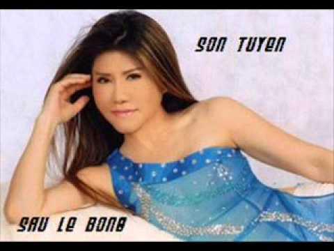nhac vang bat hu sau le bong(son tuyen) YouTube