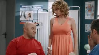 На троих - мужик увеличил грудь жены без ее ведома | Дизель Студио