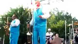 Con Funk Shun - Got to Be Enough(LIVE)8/17/08 Part 2